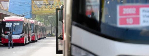 Estudantes de baixa renda terão tarifa zero em ônibus