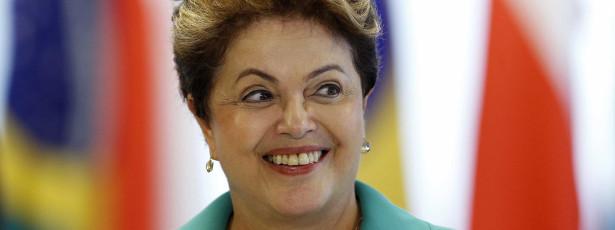 PT quer Dilma na Copa para ser xingada