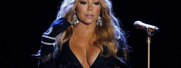 Mariah Carey diz que American Idol foi a pior experiência que já teve