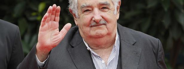 Fifa é formada por velhos filhos da p…, diz presidente do Uruguai