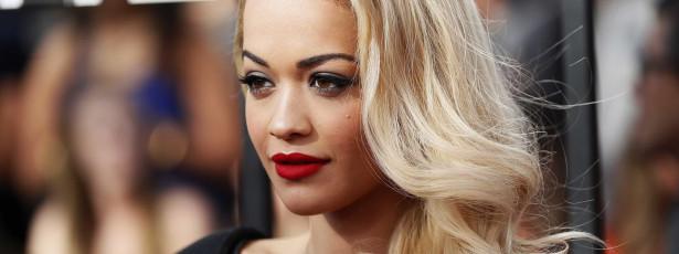 Rapper A$AP era comprometido quando namorou com Rita Ora