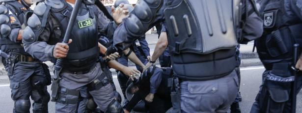 Mais de 100 policiais militares já foram mortos este ano no RJ