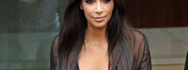 Kim Kardashian: Khloe e French são 'tão fofos'