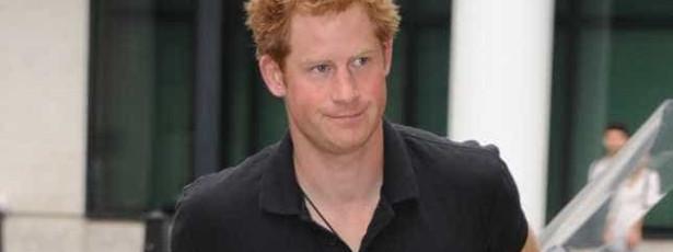 Príncipe Harry receberá £10 milhões em seu aniversário de 30 anos