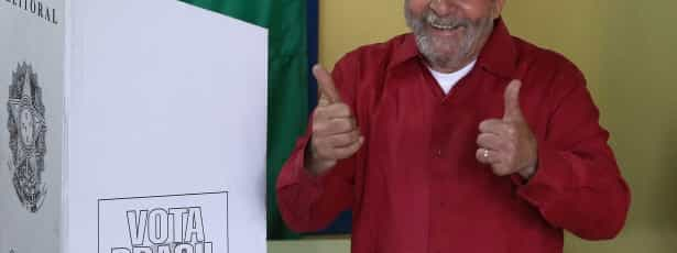 Lula vai concorrer nas eleições de 2018