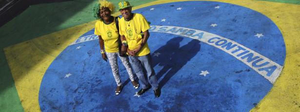 IBGE cancela contagem populacional por falta de recursos