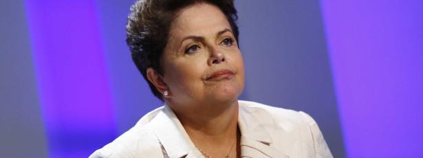 Dilma lamenta morte de militar do Exército no Complexo da Maré