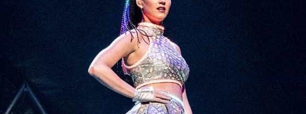 Funcionários do Rock in Rio serão proibidos de falar com Katy Perry