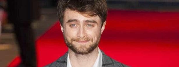 Daniel Radcliffe quer variar personagens na carreira