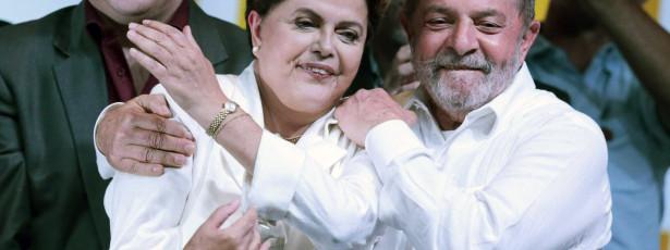 Caiado pede convocação de Dilma e Lula na CPI da Petrobras