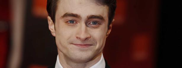 Daniel Radcliffe sempre perde tudo