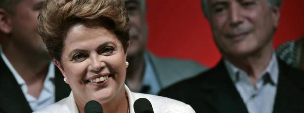 Aumentos na energia são passageiros, diz Dilma