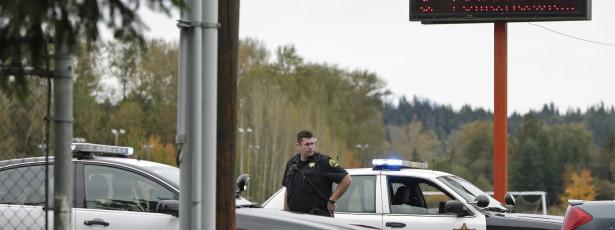 Morre mais uma vítima do tiroteio em escola dos EUA
