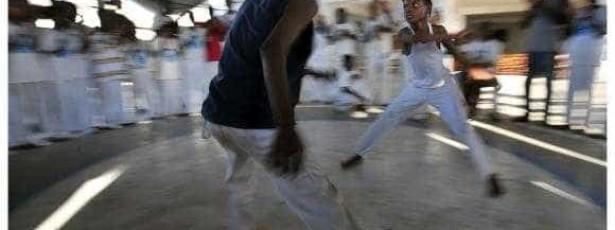 Capoeira de roda será reconhecida Patrimônio Cultural da Humanidade
