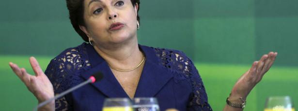 Dilma troca comando do Itamaraty e conclui reforma ministerial