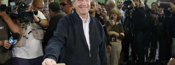 Tabaré Vasques reassume Presidência do Uruguai neste domingo