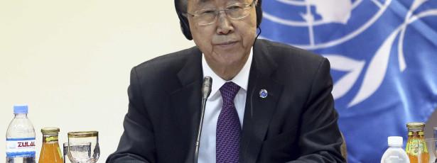 Brasil condena ataque a forças de paz da ONU no Congo