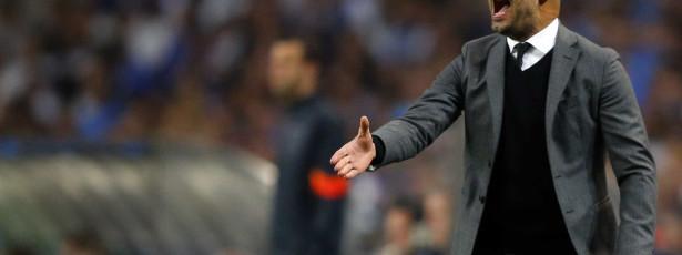 Para Pep Guardiola, talento do Barcelona fez a diferença no Camp Nou