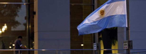 Argentina quer cobrar impostos sonegados em subornos  da Fifa