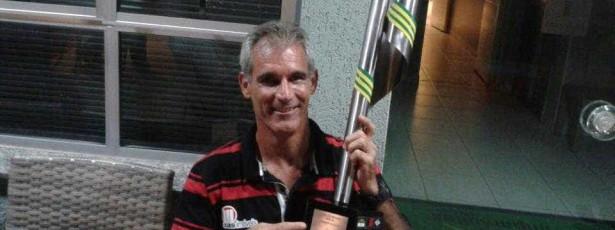 CBF anuncia novo treinador da seleção brasileira sub-17