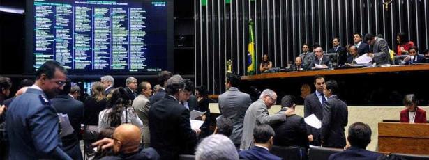 Comissão da Câmara aprova redução de maioridade penal