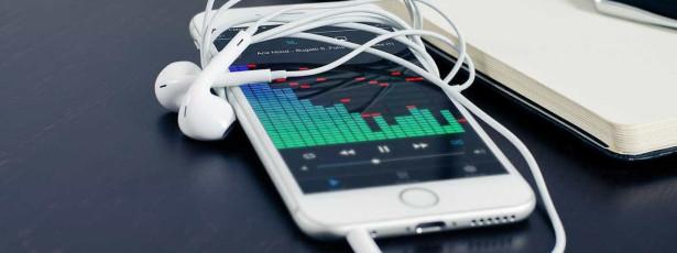 Os dez melhores smartphones do mercado