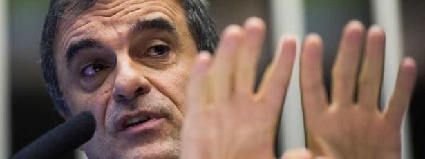Brasil poderá ter mais de 1 milhão de presos até 2022, diz Cardozo