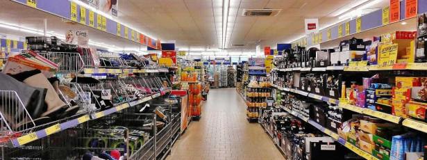 Saiba o que não se deve comprar no supermercado