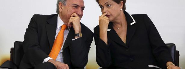 PMDB não pode defender saída de Dilma para Temer assumir