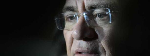 Renan fará aceno ao governo em discurso de abertura do legislativo