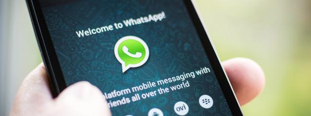 WhatsApp é 'pirataria pura', diz presidente da Vivo