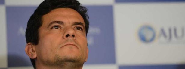 Moro pede ao STF autorização para transferir Dirceu para Curitiba