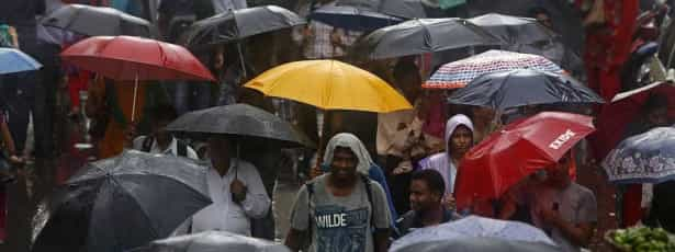 Fortes chuvas causam 85 mortos e afetam cerca de 8 milhões de pessoas