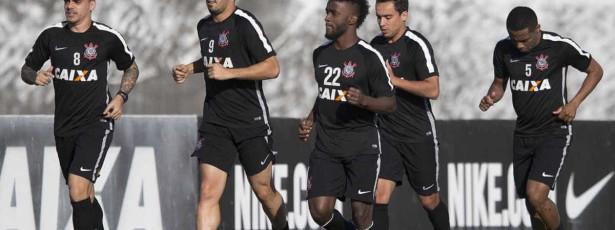 Corinthians decidirá como mandante o confronto com o Santos