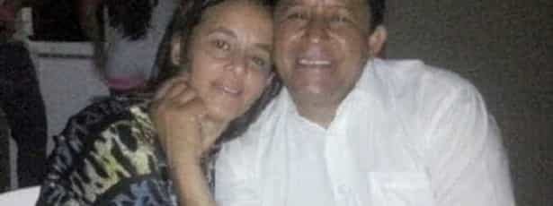 Prefeito e esposa são assassinados em Matrinchã