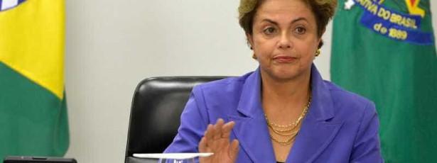 Dilma: 'Peço que pensem no Brasil e depois nos projetos pessoais'