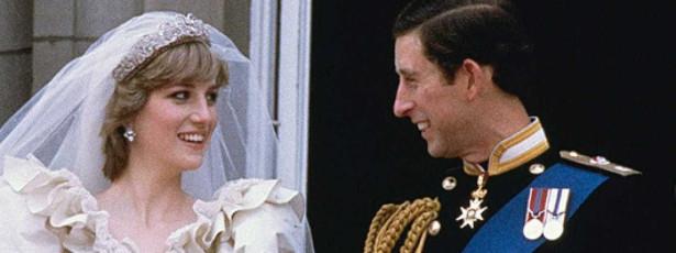 Imagens inéditas de casamento real vão ser leiloadas na Inglaterra