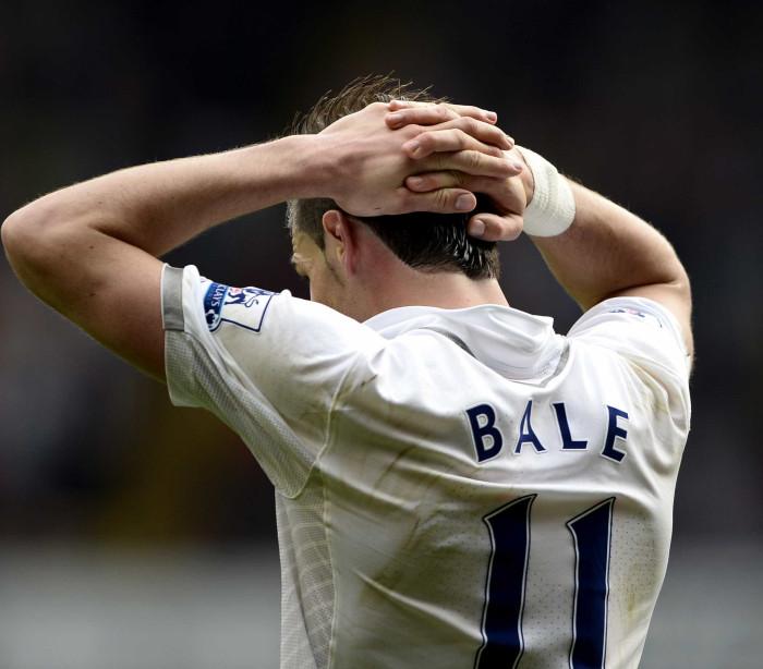Gareth Bale foi mais caro do que Ronaldo — Documento confirma