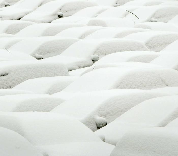 Estados dos EUA entram em alerta por tempestade de neve
