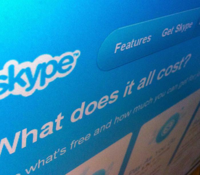 Skype para telemóvel permite agora chamadas de vídeo em grupo