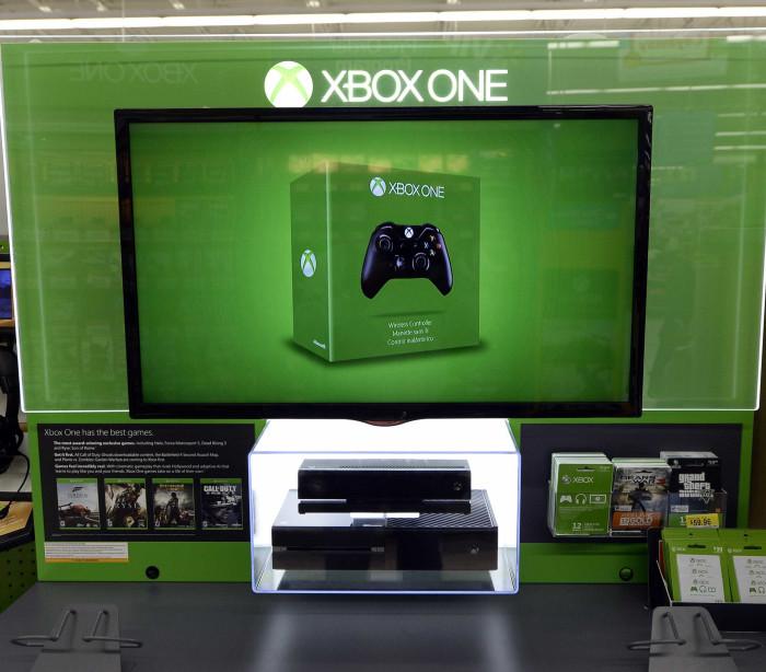 Xbox One terá vendido 19 milhões de unidades desde o lançamento