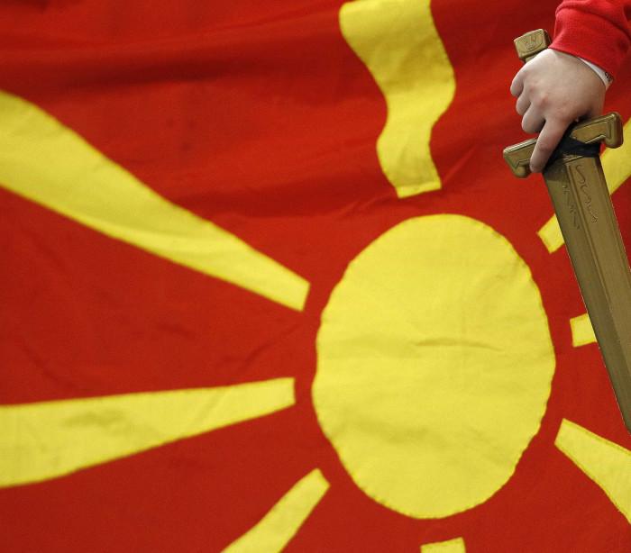 Macedônia reabre aos migrantes sua fronteira com a Grécia