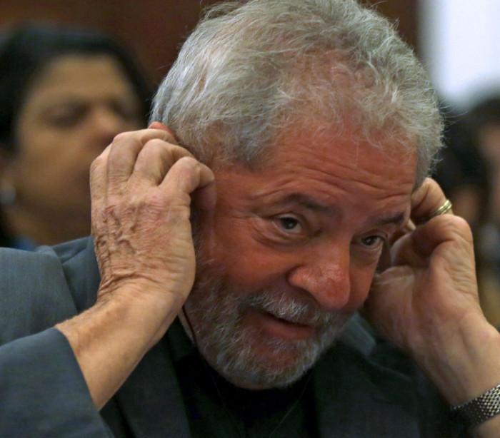 Lula diz que governo deve fazer vida do povo melhorar