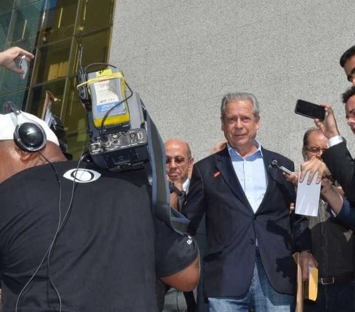 PF indicia Dirceu, Vaccari e mais 12 investigados na Lava Jato