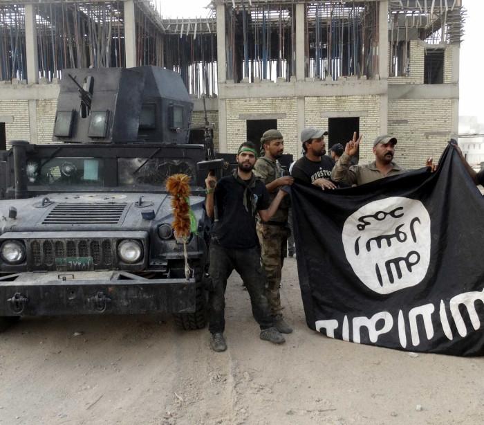 ISIS reivindica ataque contra consulado no Afeganistão
