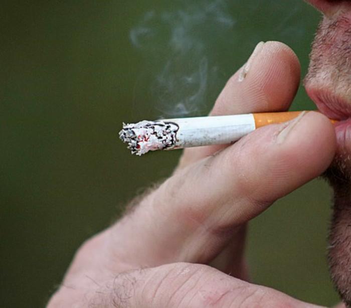Saiba sobre os riscos do tabaco para sua saúde