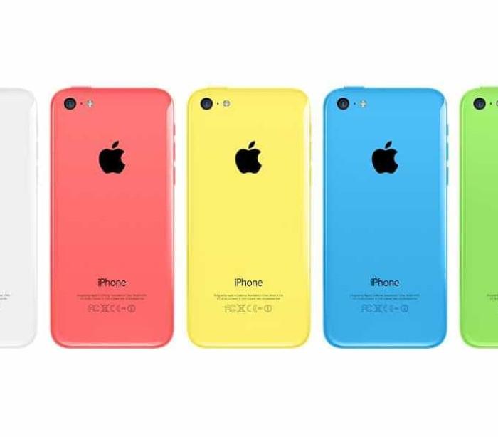IPhone 5C deverá ser parado de produzir