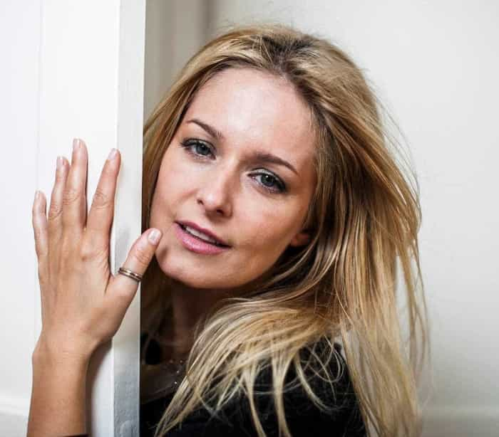 Luciana Vendramini; atriz; modelo;