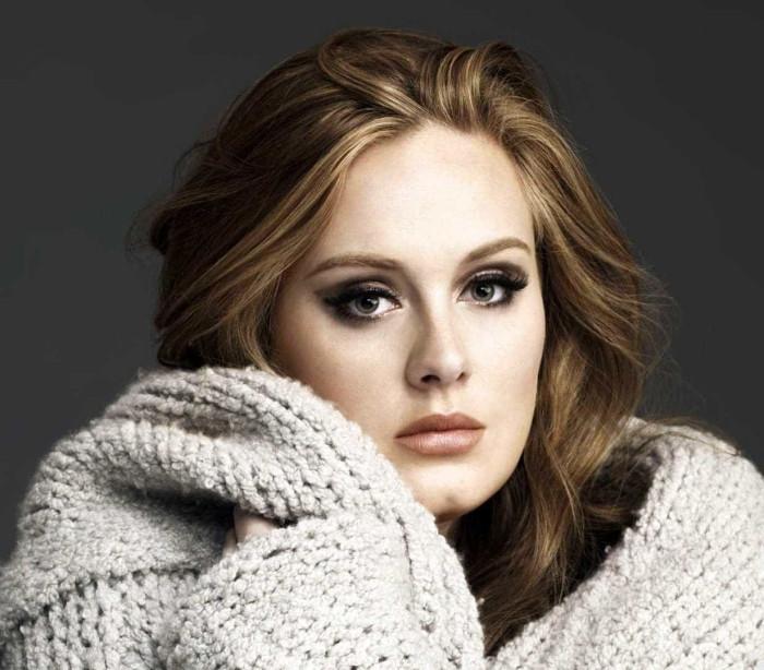 Adele não quer que Donald Trump use sua música em campanha eleitoral