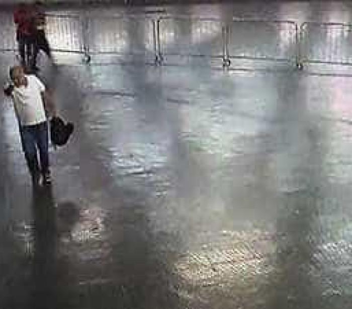 Homem é baleado durante confusão em estação da CPTM